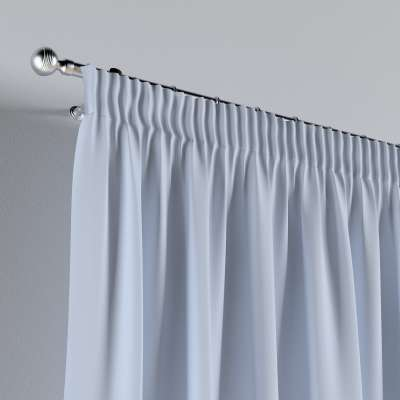 Pencil pleat curtains in collection Happiness, fabric: 133-35
