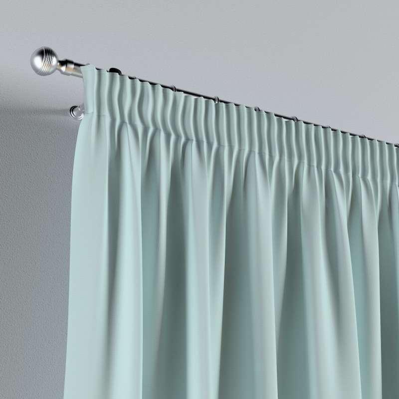 Vorhang mit Kräuselband 1 Stck. von der Kollektion Cotton Story, Stoff: 702-10