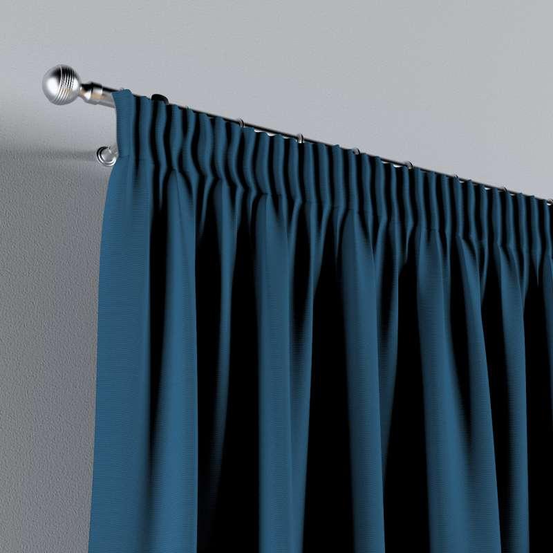 Vorhang mit Kräuselband 1 Stck. von der Kollektion Cotton Story, Stoff: 702-30