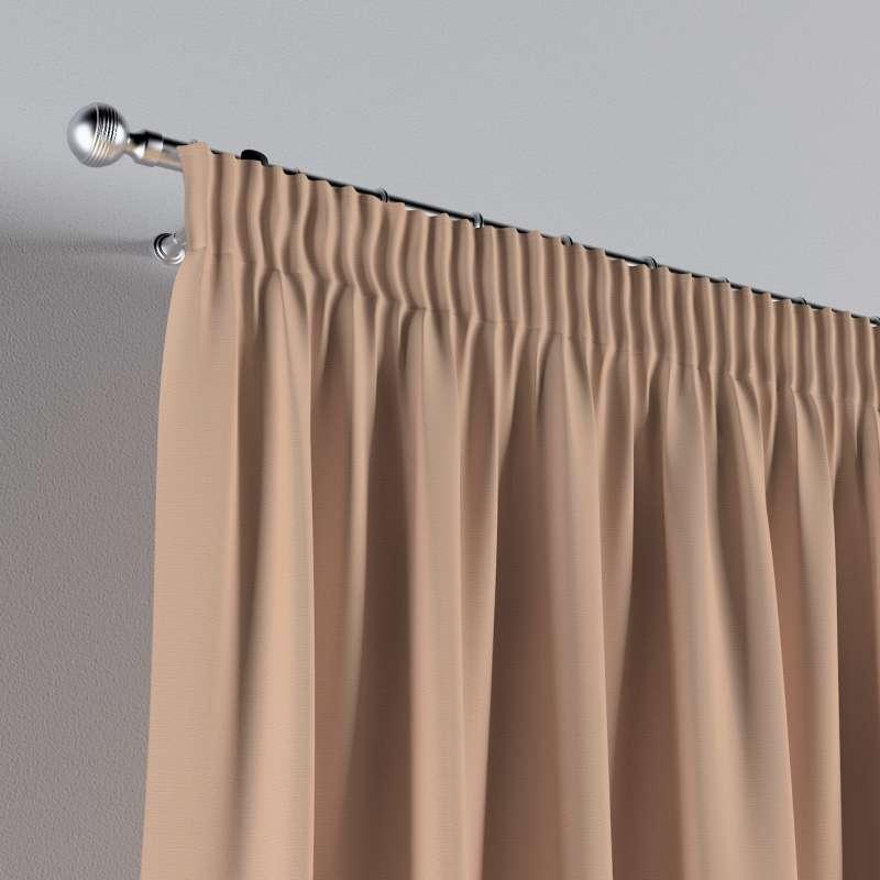 Vorhang mit Kräuselband 1 Stck. von der Kollektion Cotton Story, Stoff: 702-01