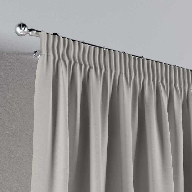 Vorhang mit Kräuselband 1 Stck. von der Kollektion Cotton Story, Stoff: 702-31