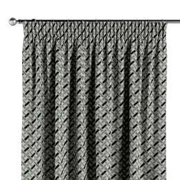 Gardin med rynkband 1 längd