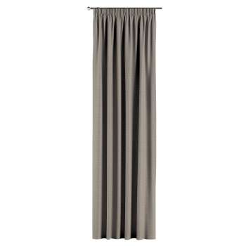 Pencil pleat curtains in collection Retro Glam, fabric: 142-82