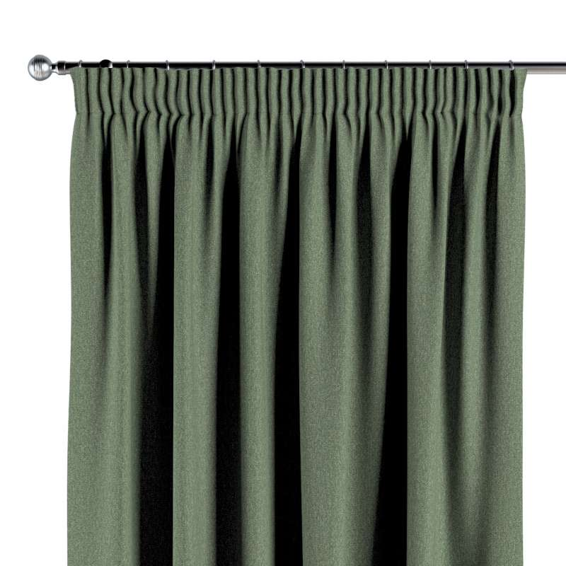 Pencil pleat curtain in collection Amsterdam, fabric: 704-44