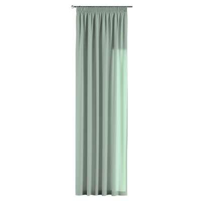 Záves na riasiacej páske V kolekcii Loneta, tkanina: 133-61
