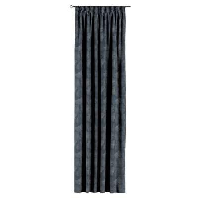 Záves na riasiacej páske V kolekcii Venice, tkanina: 143-52