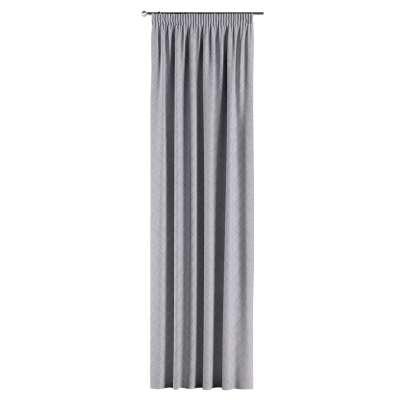 Záves na riasiacej páske V kolekcii Sunny, tkanina: 143-45