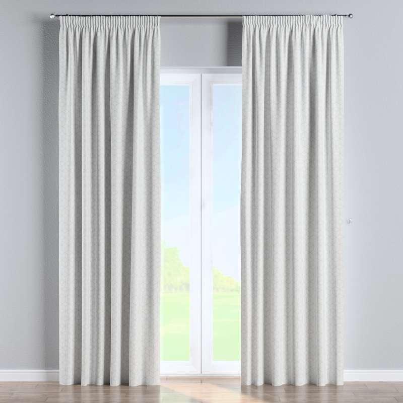 Függöny ráncolóval a kollekcióból Sunny, Dekoranyag: 143-51
