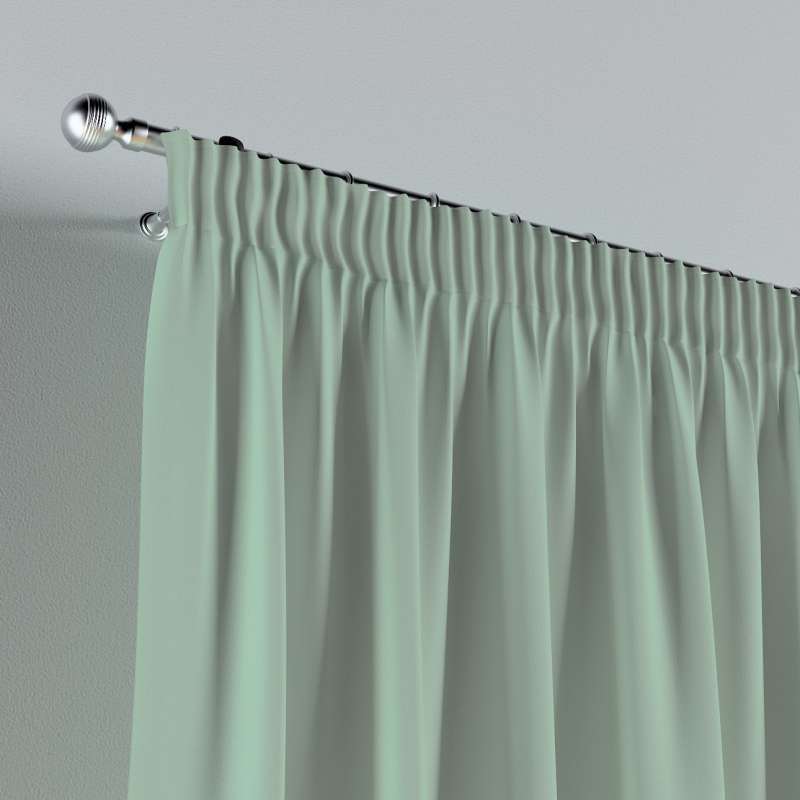 Vorhang mit Kräuselband 1 Stck. von der Kollektion Happiness, Stoff: 133-61
