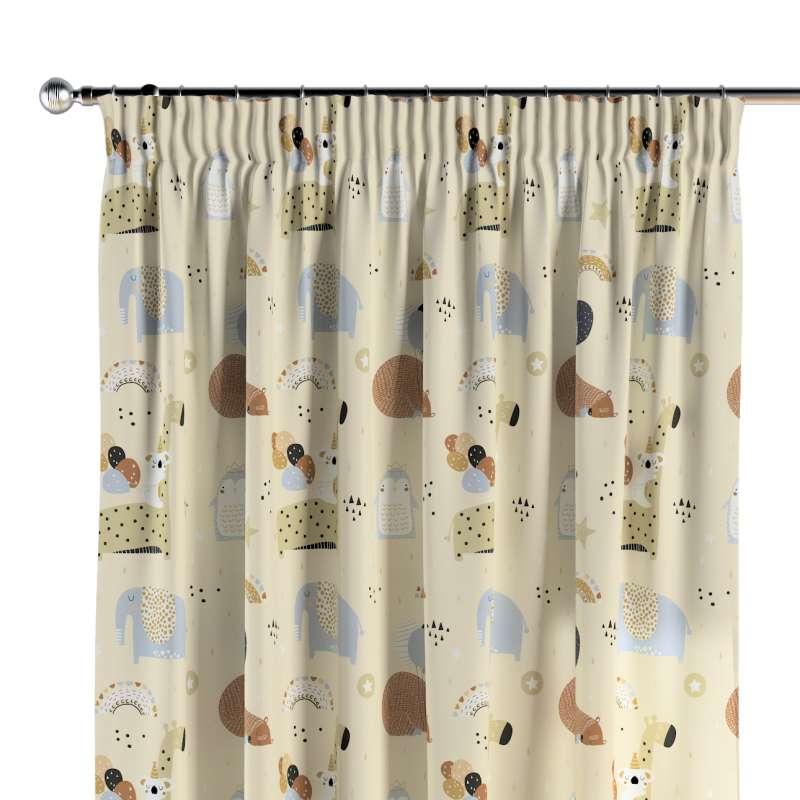 Vorhang mit Kräuselband 1 Stck. von der Kollektion Magic Collection, Stoff: 500-46