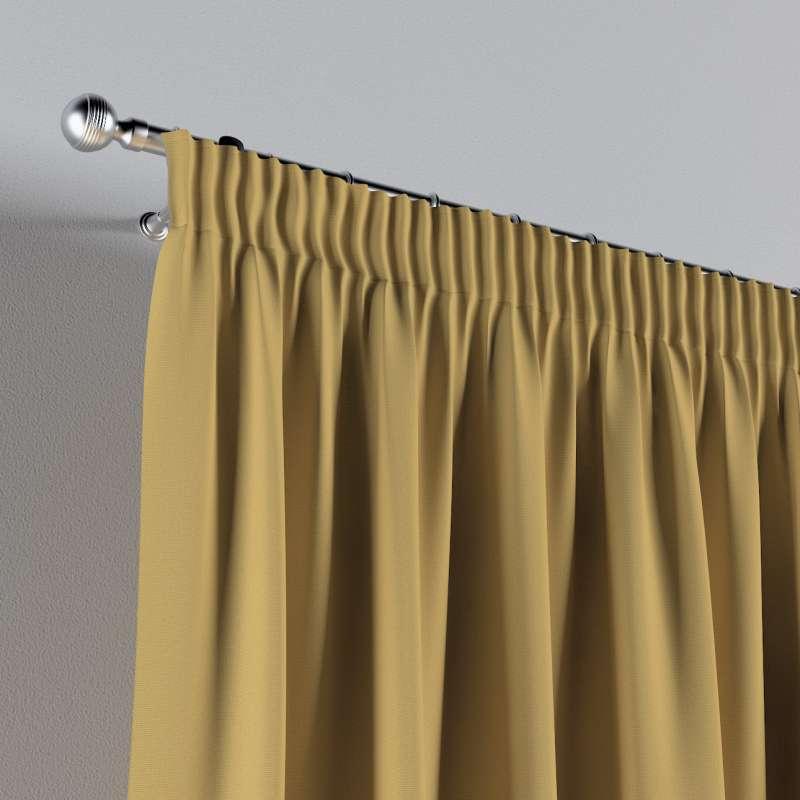 Vorhang mit Kräuselband 1 Stck. von der Kollektion Cotton Story, Stoff: 702-41