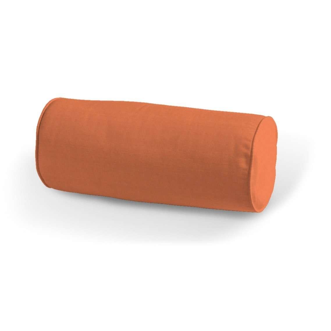 Ritinio formos  pagalvėlės užvalkalas Ø 16 x 40 cm (6 x 16 inch) kolekcijoje Jupiter, audinys: 127-35