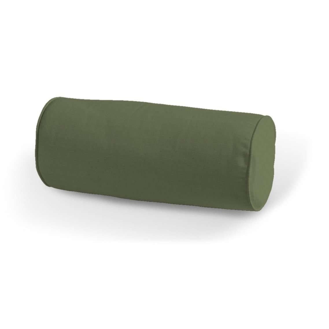 Ritinio formos  pagalvėlė Ø 16 x 40 cm (6 x 16 inch) kolekcijoje Jupiter, audinys: 127-52