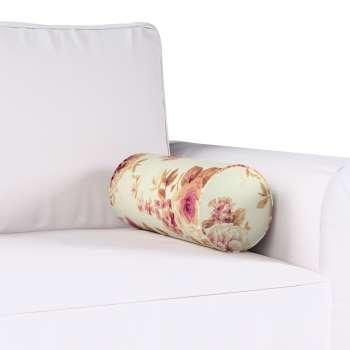 Poduszka wałek prosty w kolekcji Mirella, tkanina: 141-06