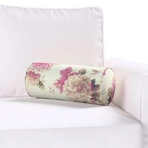 Ritinio formos  pagalvėlė Ø 16 x 40 cm (6 x 16 inch) kolekcijoje Mirella, audinys: 141-07