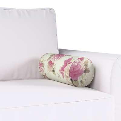 Poduszka wałek prosty w kolekcji Londres, tkanina: 141-07