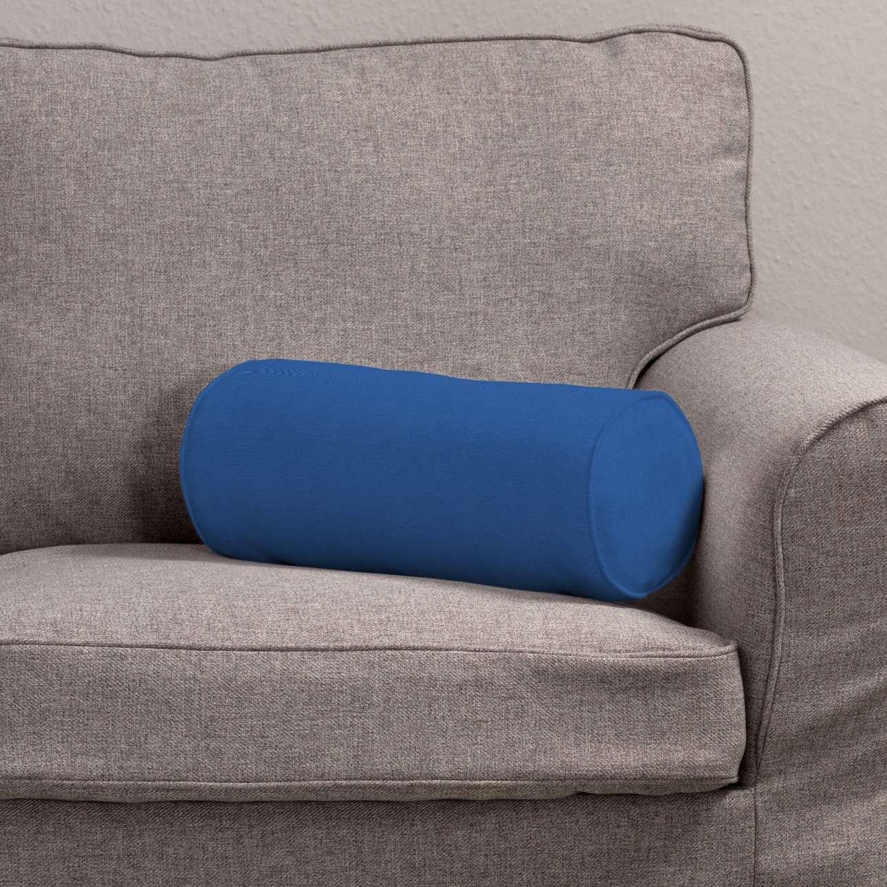 Ritinio formos  pagalvėlė Ø 16 x 40 cm (6 x 16 inch) kolekcijoje Jupiter, audinys: 127-61