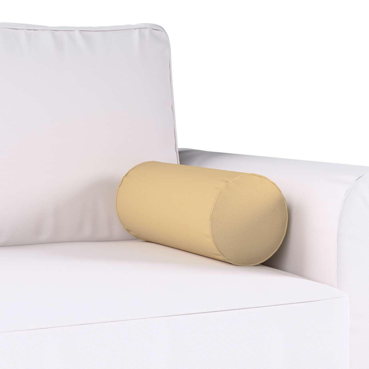 Nakkepude fra kollektionen Cotton Panama, Stof: 702-01