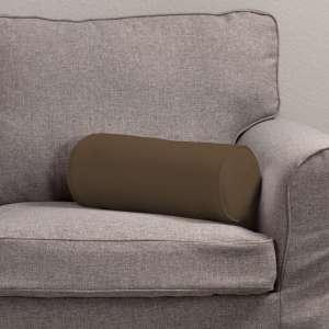 Wałek prosty Ø 16 x 40 cm w kolekcji Cotton Panama, tkanina: 702-02