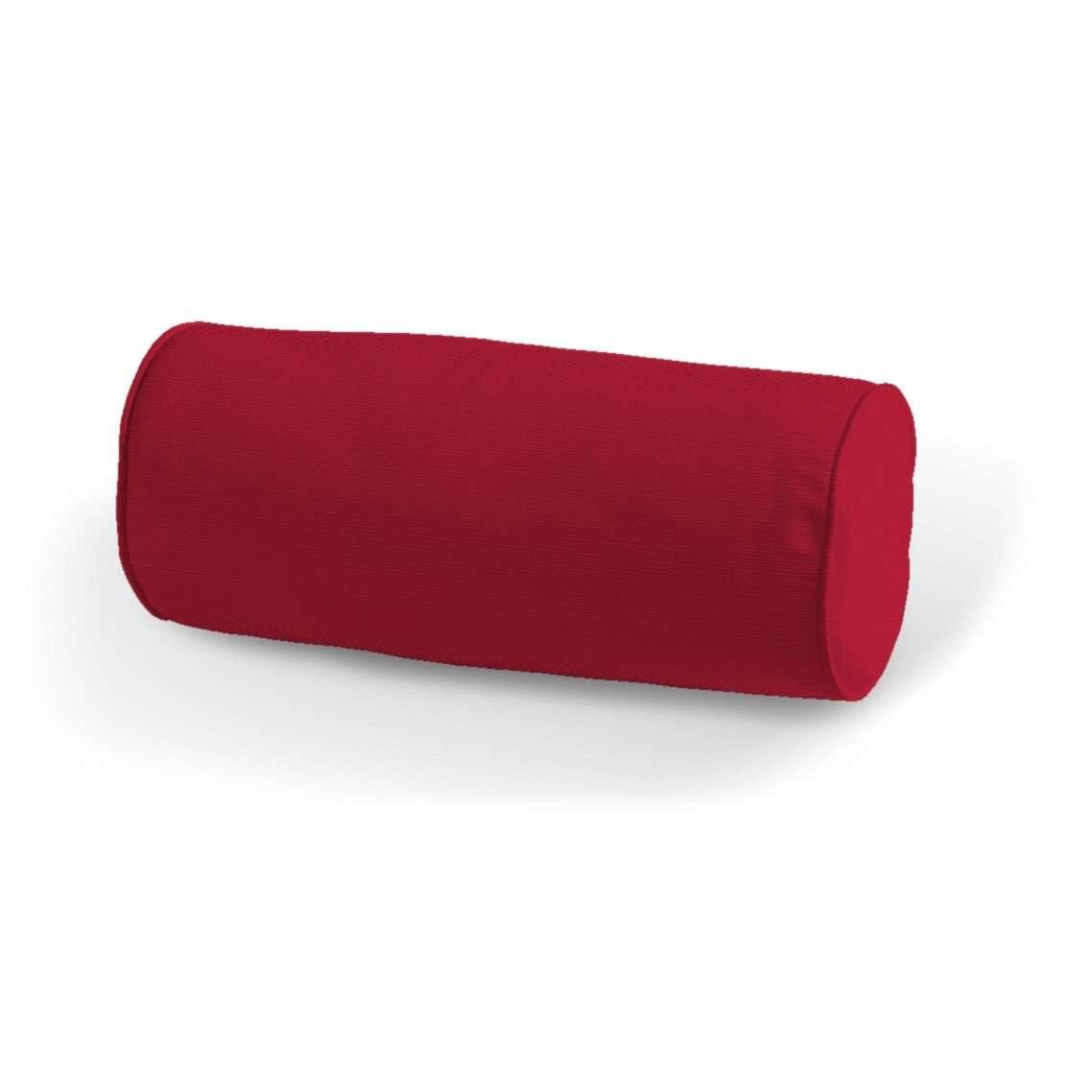 Ritinio formos  pagalvėlės užvalkalas Ø 16 x 40 cm (6 x 16 inch) kolekcijoje Cotton Panama, audinys: 702-04