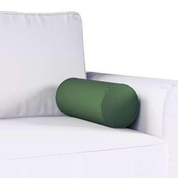 Poduszka wałek prosty Ø16x40cm w kolekcji Cotton Panama, tkanina: 702-06