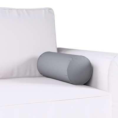 Poduszka wałek prosty w kolekcji Cotton Panama, tkanina: 702-07