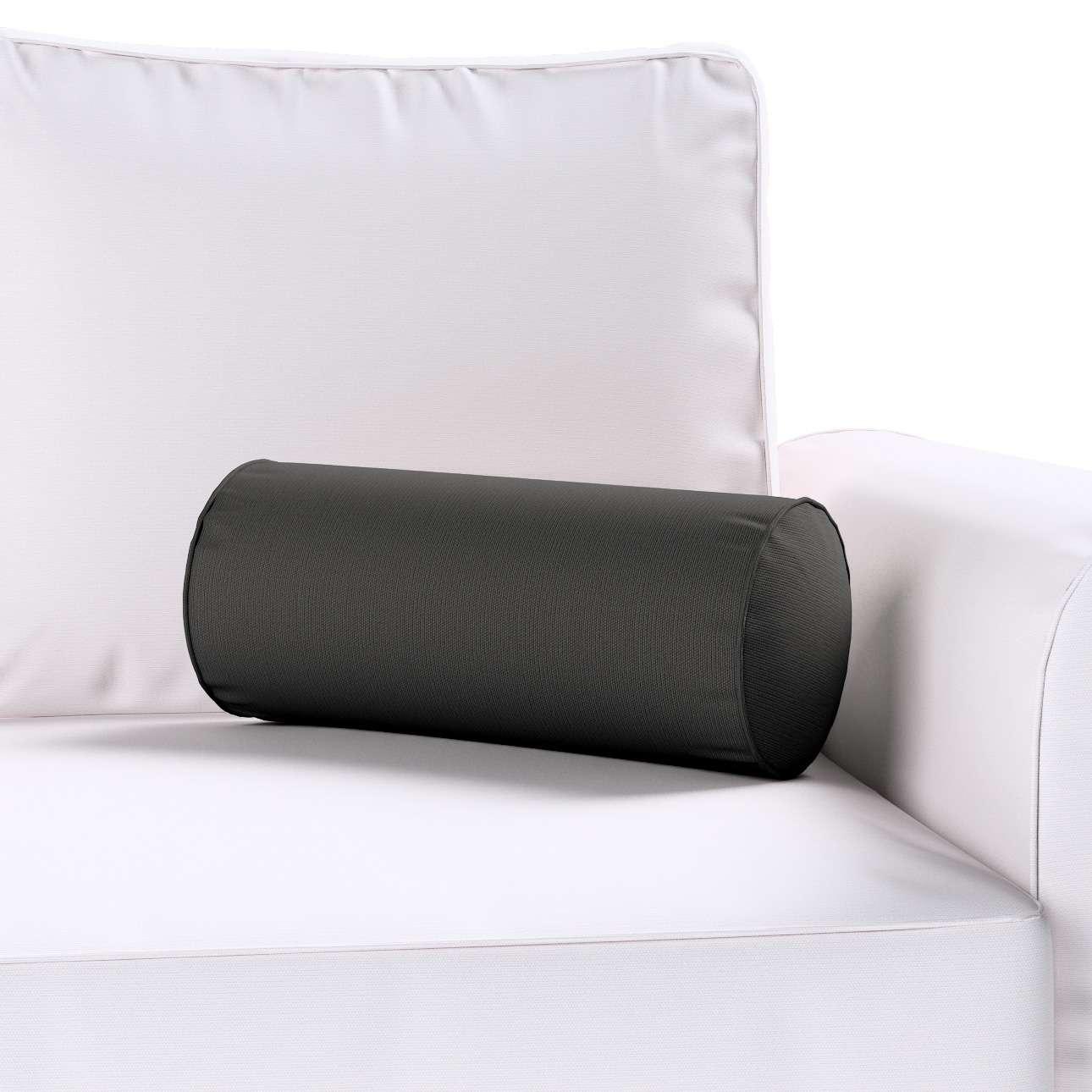 Ritinio formos  pagalvėlės užvalkalas Ø 16 x 40 cm (6 x 16 inch) kolekcijoje Cotton Panama, audinys: 702-08