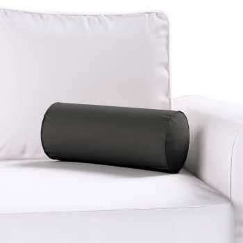 Poduszka wałek prosty Ø 16 x 40 cm w kolekcji Cotton Panama, tkanina: 702-08