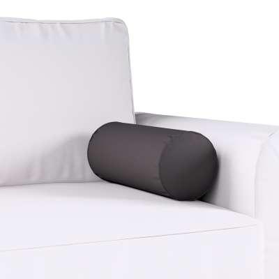 Poduszka wałek prosty w kolekcji Cotton Panama, tkanina: 702-09