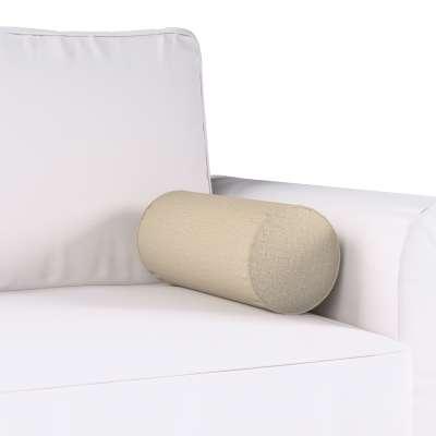Poduszka wałek prosty w kolekcji Edinburgh, tkanina: 115-78