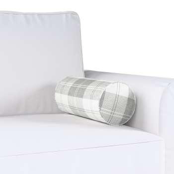 Poduszka wałek prosty w kolekcji Edinburgh, tkanina: 115-79