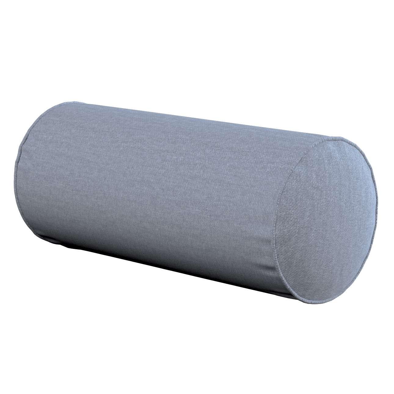 Ritinio formos  pagalvėlės užvalkalas Ø 16 x 40 cm (6 x 16 inch) kolekcijoje Chenille, audinys: 702-13
