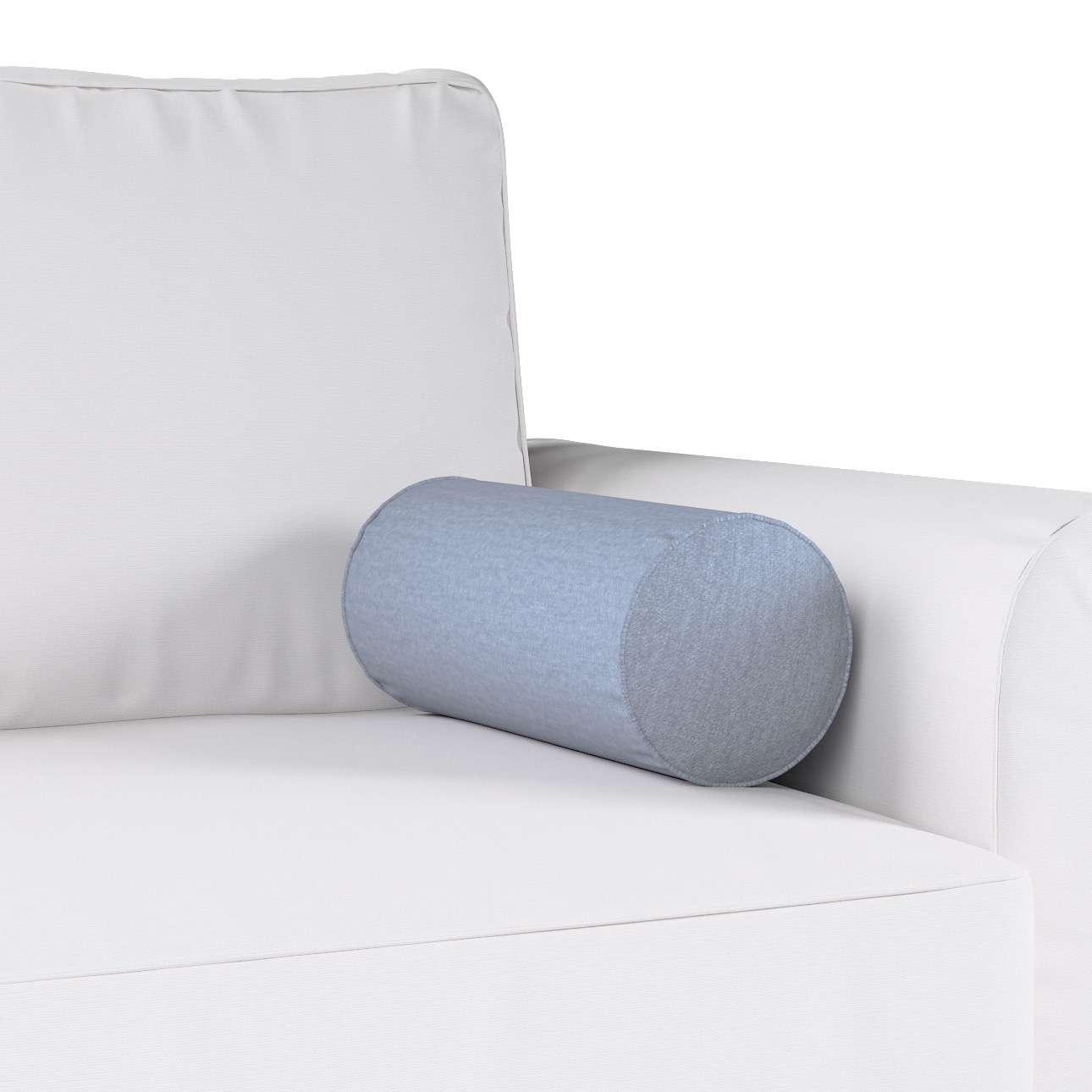 Ritinio formos  pagalvėlė Ø 16 × 40 cm (6 × 16 inch) kolekcijoje Chenille, audinys: 702-13