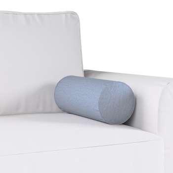 Ritinio formos  pagalvėlė Ø 16 x 40 cm (6 x 16 inch) kolekcijoje Chenille, audinys: 702-13