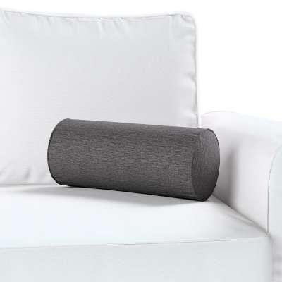 Ritinio formos  pagalvėlė 702-20 grafito (pilkos spalvos) šenilinis audinys Kolekcija Chenille