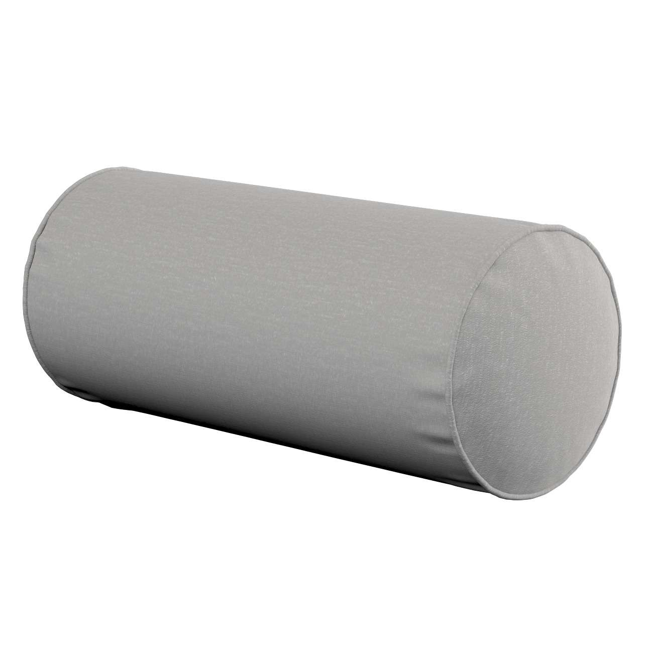 Ritinio formos  pagalvėlės užvalkalas Ø 16 x 40 cm (6 x 16 inch) kolekcijoje Chenille, audinys: 702-23