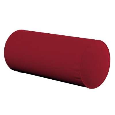 Nakkepude 702-24 Rød Kollektion Chenille