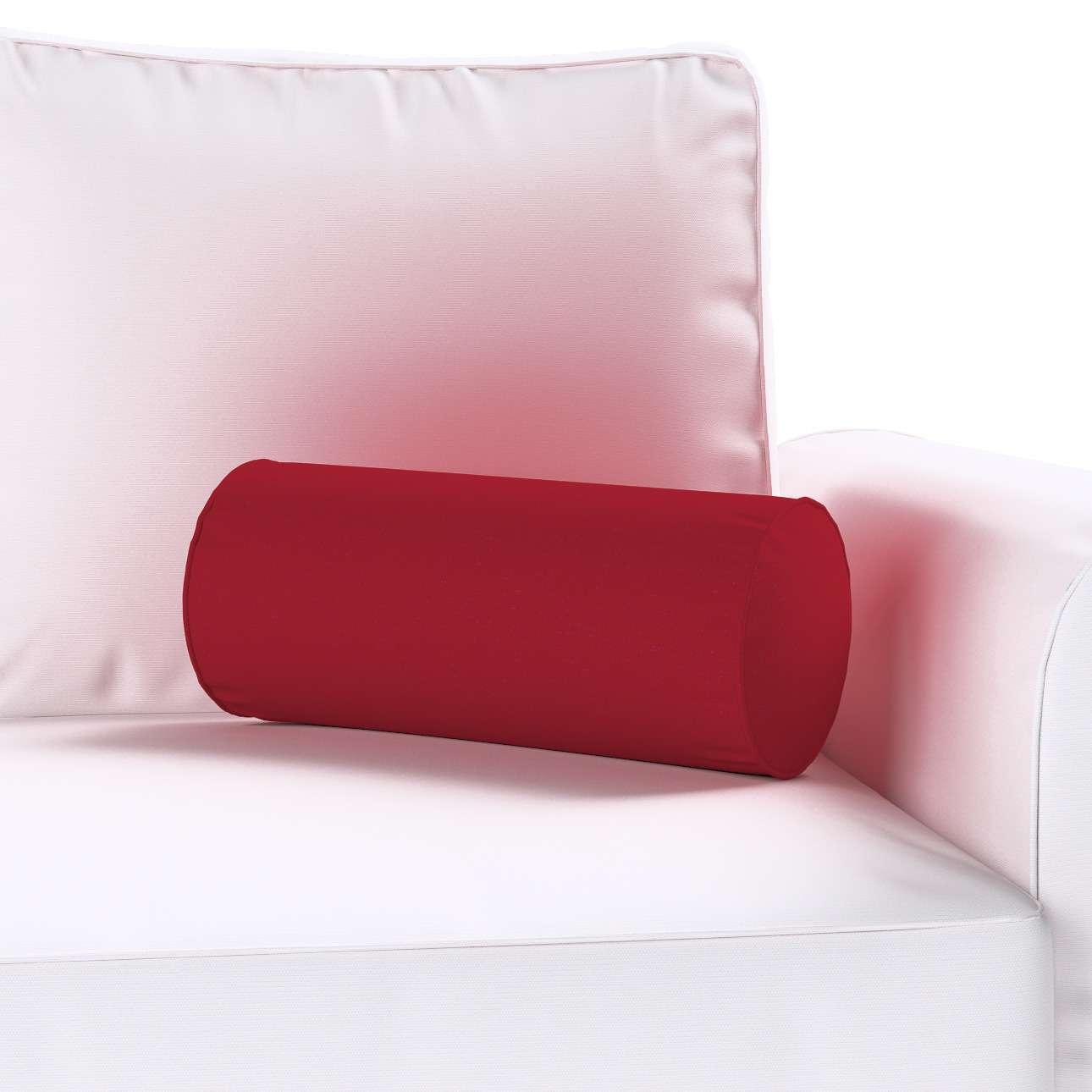 Ritinio formos  pagalvėlė Ø 16 x 40 cm (6 x 16 inch) kolekcijoje Chenille, audinys: 702-24