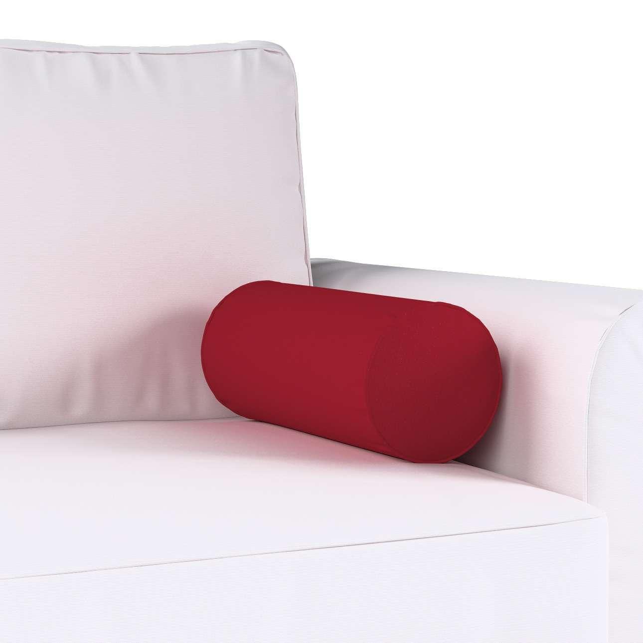 Poduszka wałek prosty w kolekcji Chenille, tkanina: 702-24