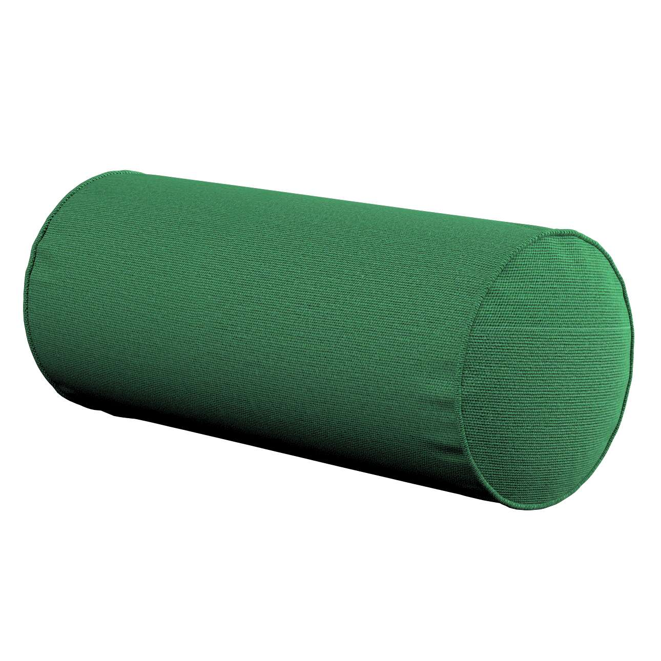 Ritinio formos  pagalvėlės užvalkalas Ø 16 x 40 cm (6 x 16 inch) kolekcijoje Loneta , audinys: 133-18