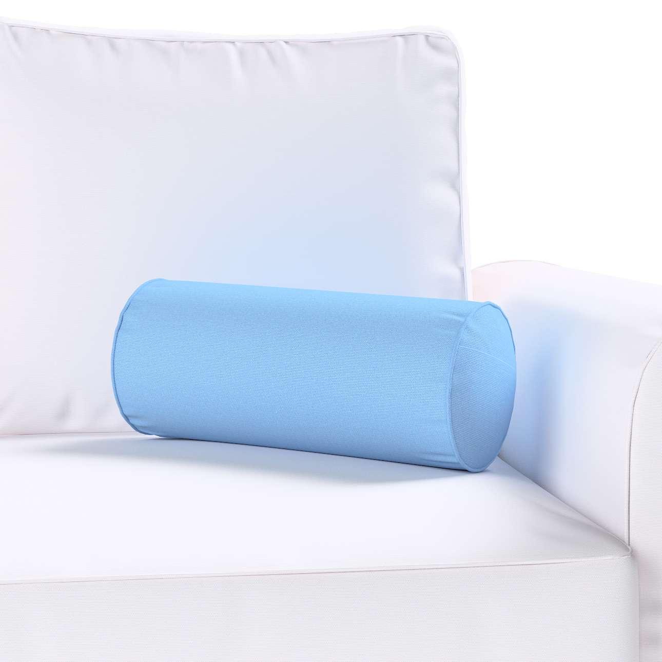 Ritinio formos  pagalvėlės užvalkalas Ø 16 x 40 cm (6 x 16 inch) kolekcijoje Loneta , audinys: 133-21