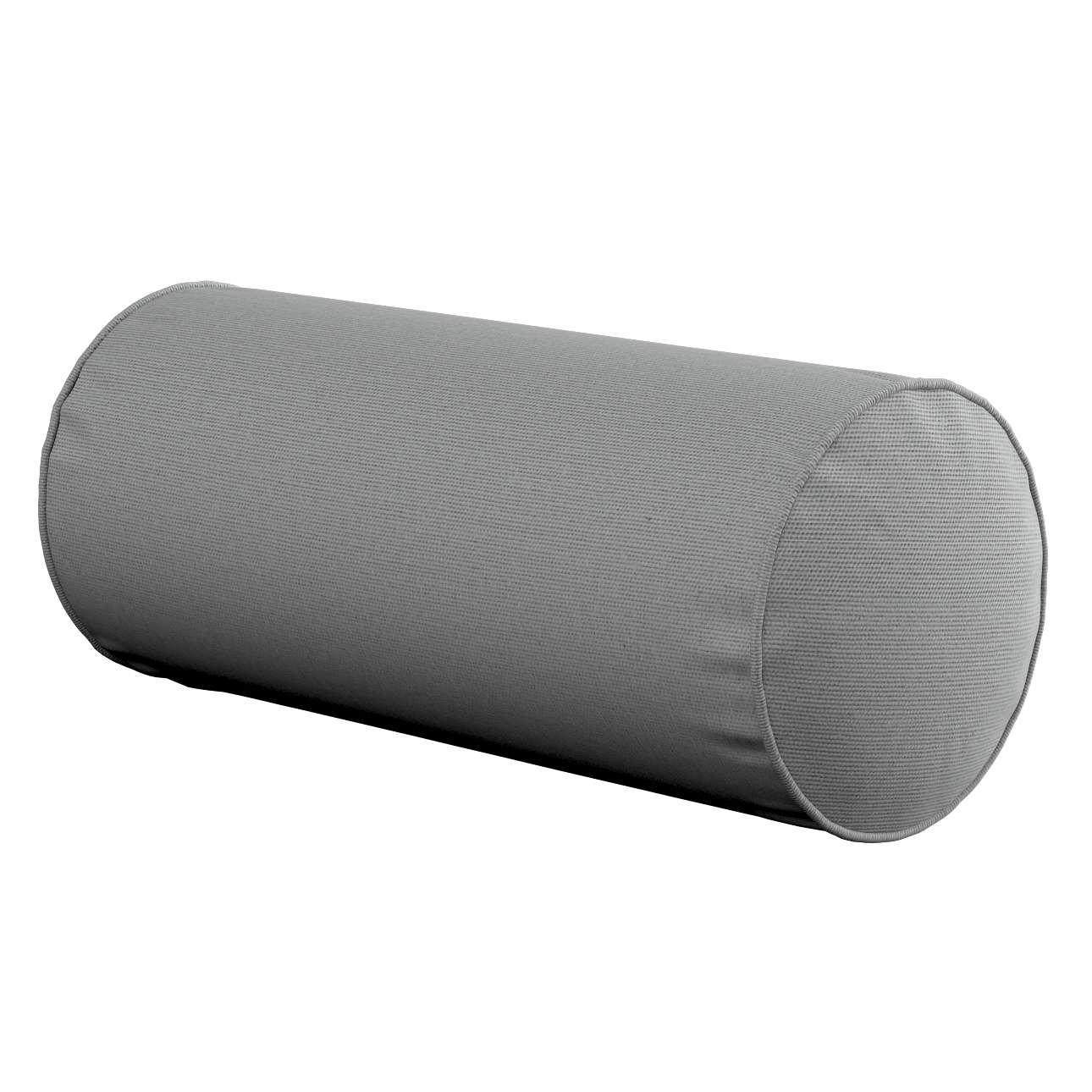 Ritinio formos  pagalvėlės užvalkalas Ø 16 x 40 cm (6 x 16 inch) kolekcijoje Loneta , audinys: 133-24