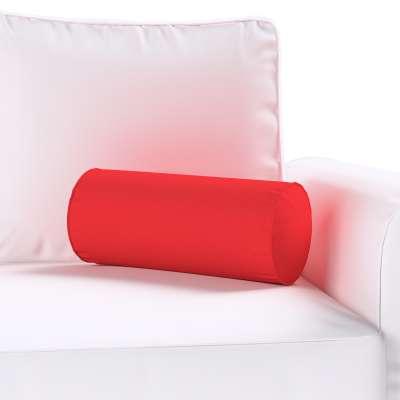 Poduszka wałek prosty w kolekcji Loneta, tkanina: 133-43