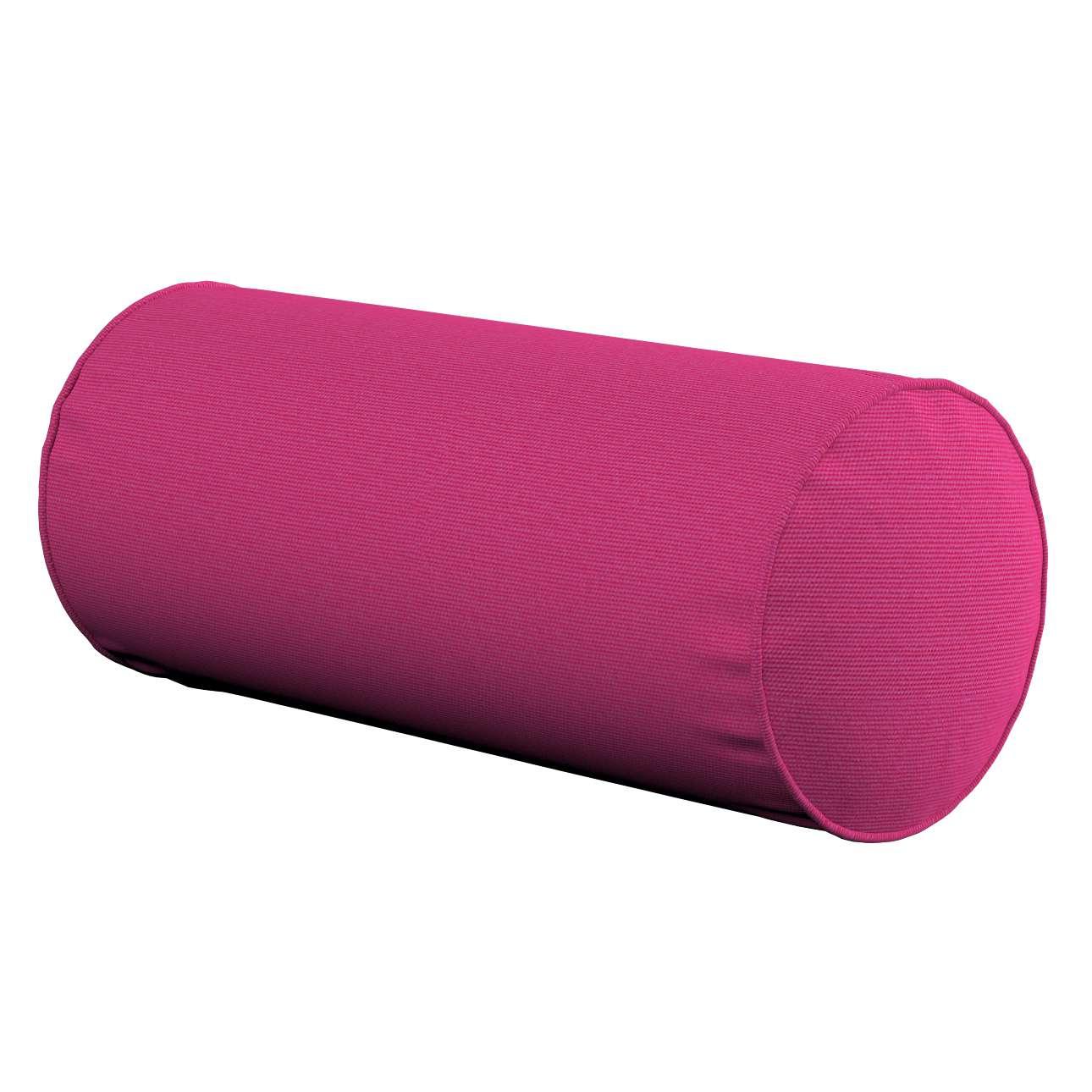 Ritinio formos  pagalvėlės užvalkalas Ø 16 x 40 cm (6 x 16 inch) kolekcijoje Loneta , audinys: 133-60
