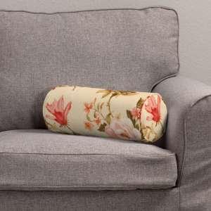 Ritinio formos  pagalvėlės užvalkalas Ø 16 x 40 cm (6 x 16 inch) kolekcijoje Londres, audinys: 123-05