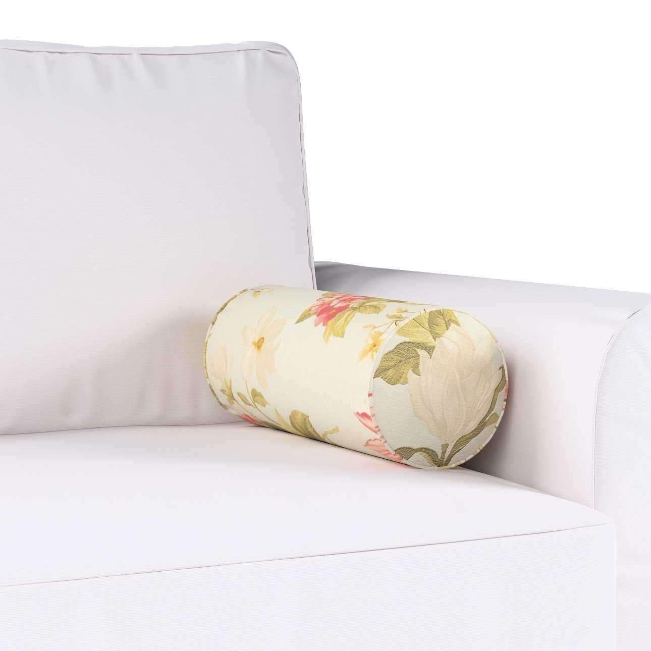Ritinio formos  pagalvėlė Ø 16 x 40 cm (6 x 16 inch) kolekcijoje Londres, audinys: 123-65