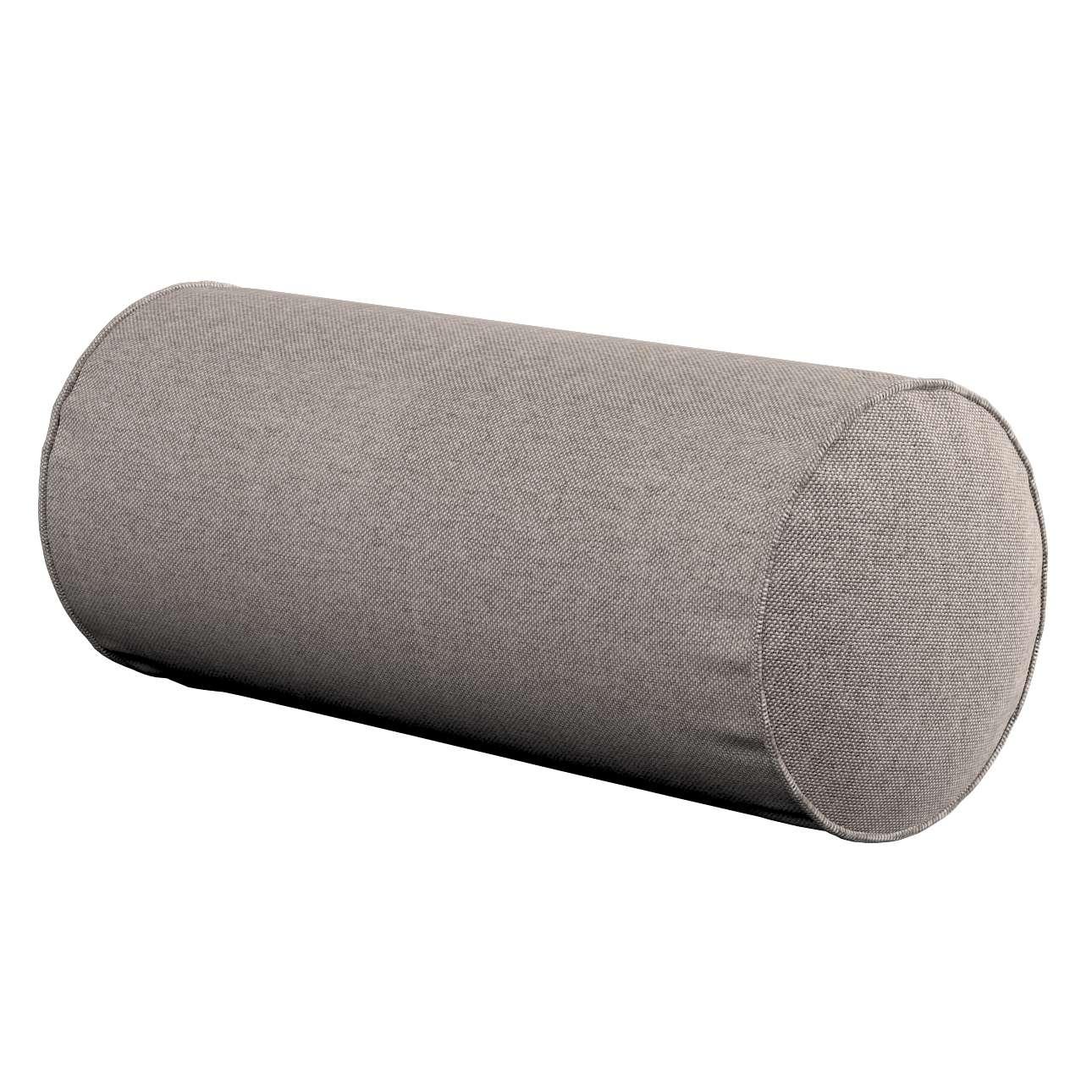 Ritinio formos  pagalvėlės užvalkalas Ø 16 x 40 cm (6 x 16 inch) kolekcijoje Etna , audinys: 705-09