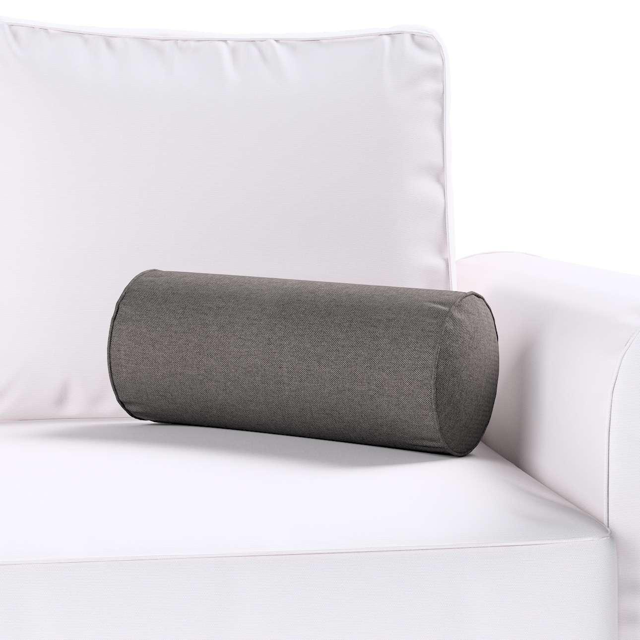 Ritinio formos  pagalvėlės užvalkalas Ø 16 x 40 cm (6 x 16 inch) kolekcijoje Etna , audinys: 705-35