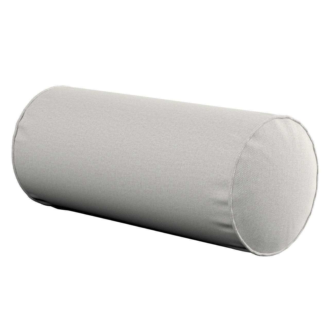 Poduszka wałek prosty Ø16x40cm w kolekcji Etna , tkanina: 705-90