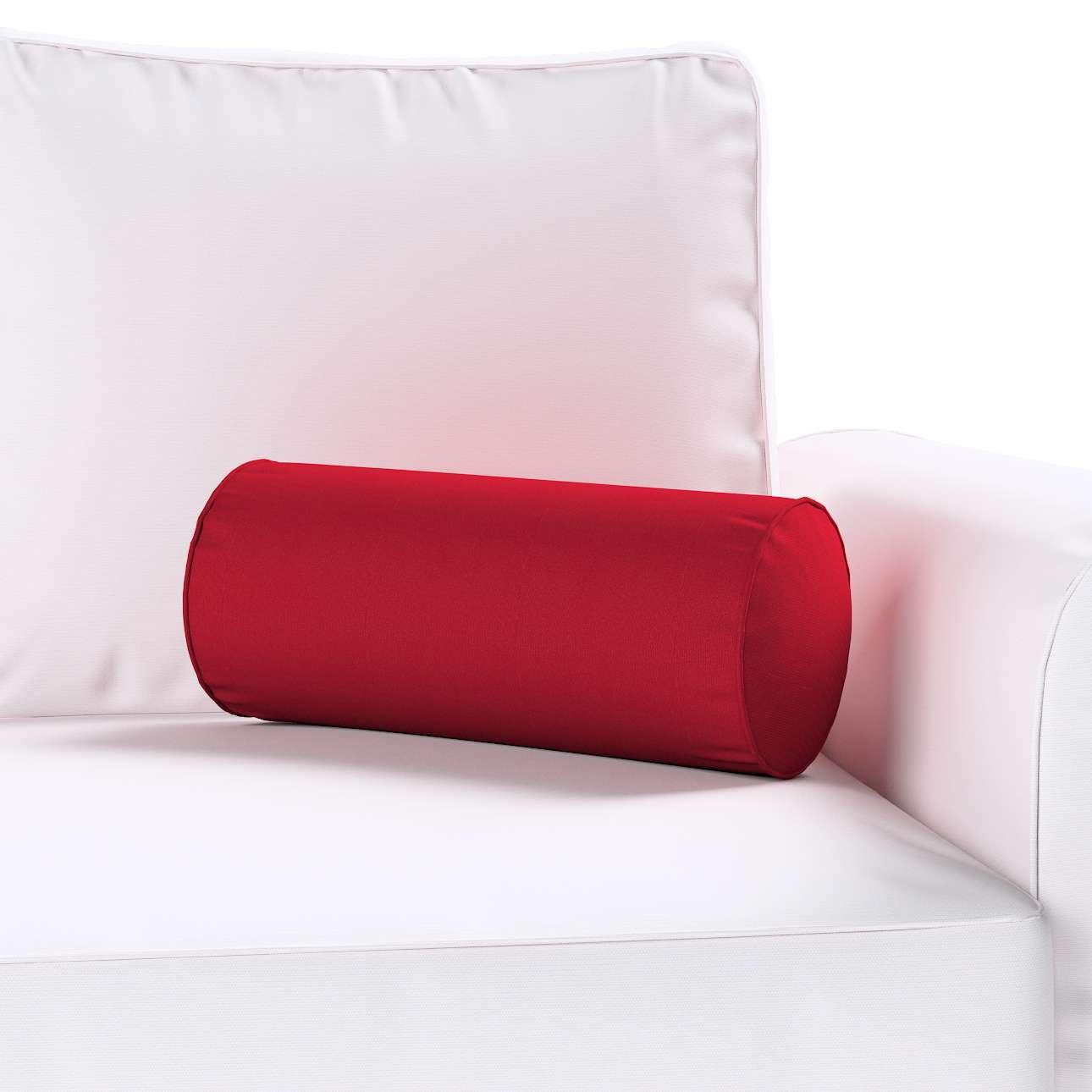 Ritinio formos  pagalvėlės užvalkalas Ø 16 x 40 cm (6 x 16 inch) kolekcijoje Etna , audinys: 705-60